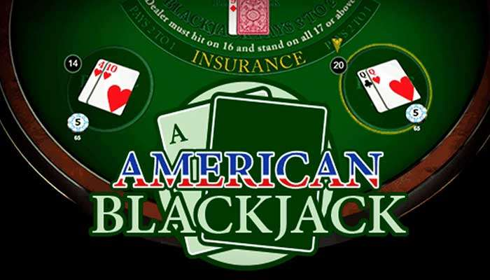american-blackjack