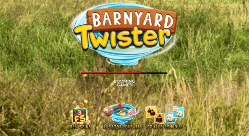 barnyard twister featured image
